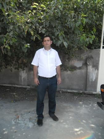 Baxtiyar