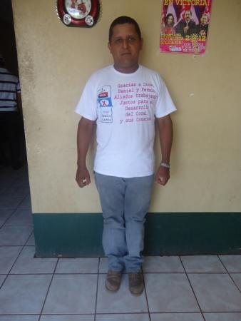 Wilberto Antonio