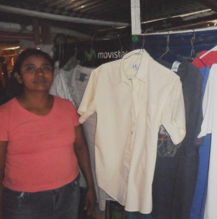 Sandra Francisca