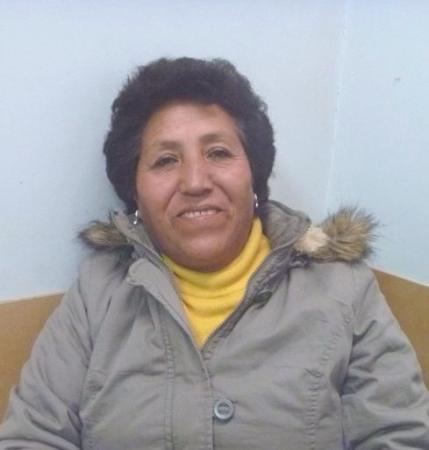 Juana Yovana