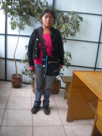 Lisbeth Yolanda