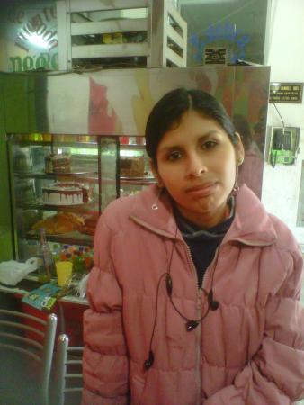 Cinthia Monica