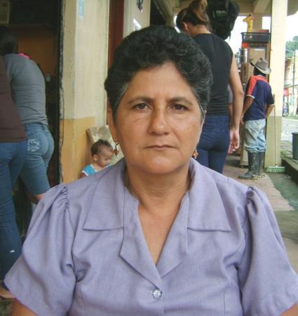 Julia Monserrate