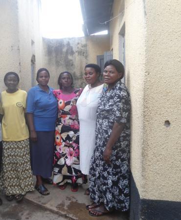 Ibanda Twimukye Group