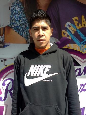 Alex Alfredo