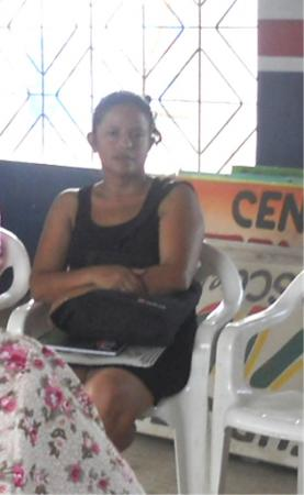 Johana María