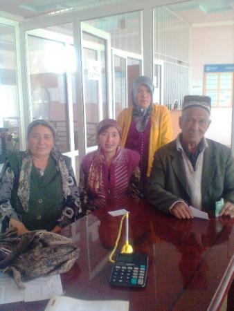 Muhabbathon's Group