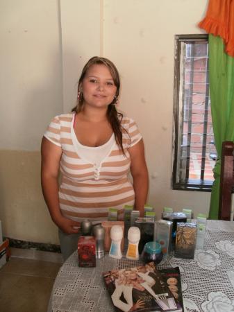 Yessenia Alejandra