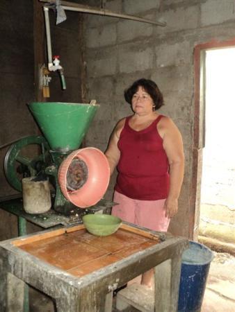 Juana Francisca