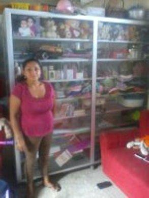 Mayra Aracely