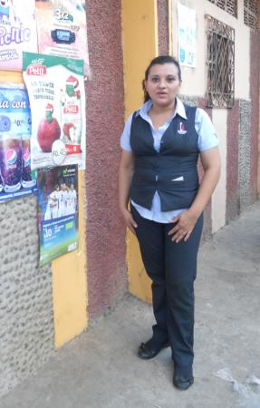 Yanely De La Paz
