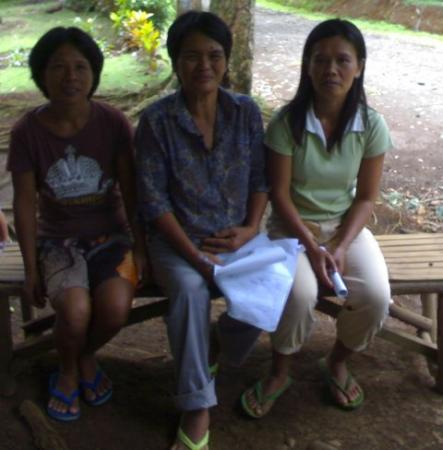 Rosalinda Dano Group
