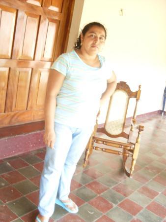 Rosita Del Carmen