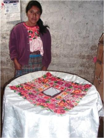 Rosa Cristina