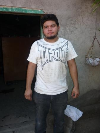Hector Gustavo