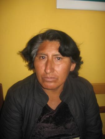 Hilda Luisa