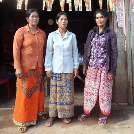 Chantha's Group
