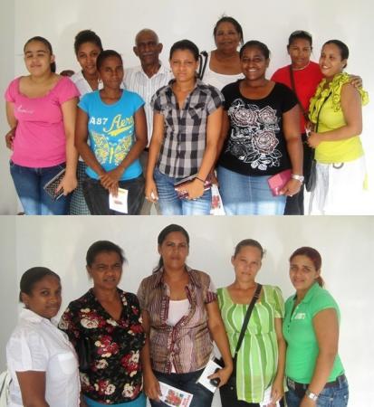 Las Colmenas Group