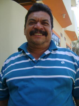 Marvin Enrique