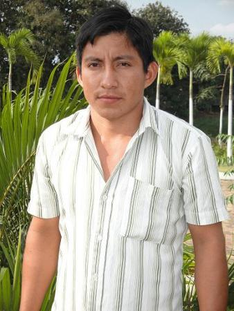 Edgar Gonzalo