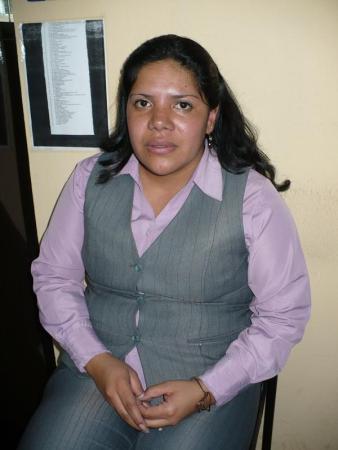Mayra Ximena