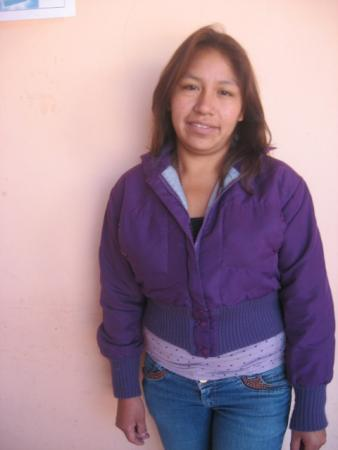Jackeline Del Pilar