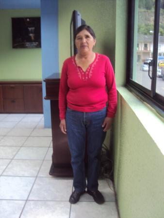 Gloria Maria Isabel
