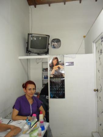 Beatriz Elena
