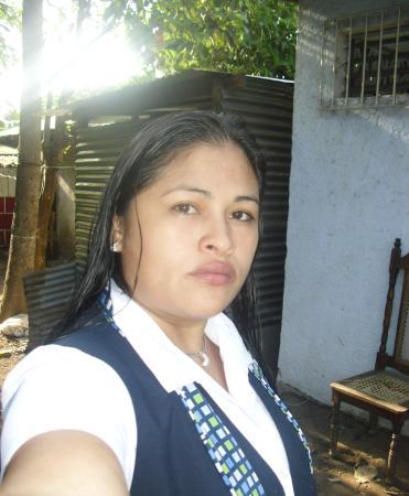 Mayela Melissa