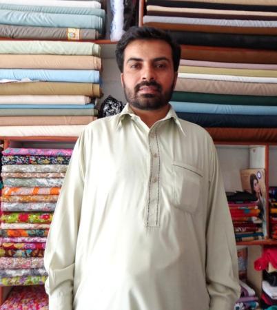 Habib-Ur- Rehman