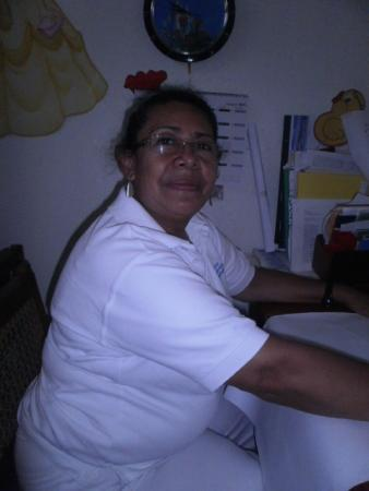 Judith Simona