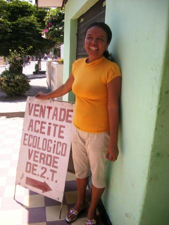 Yadira Esther