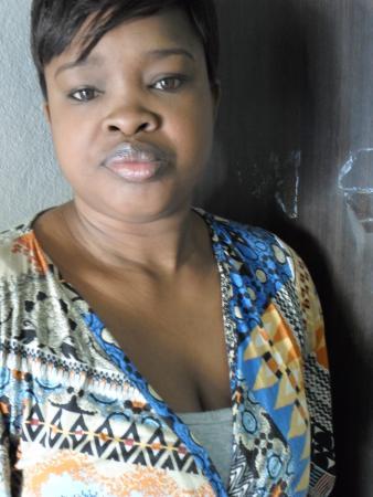 Mame Mbissine