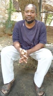 Mzee Mbaruku