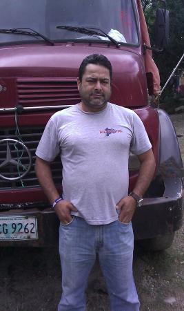 Hugo Adalberto