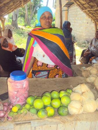 Mwanaulu