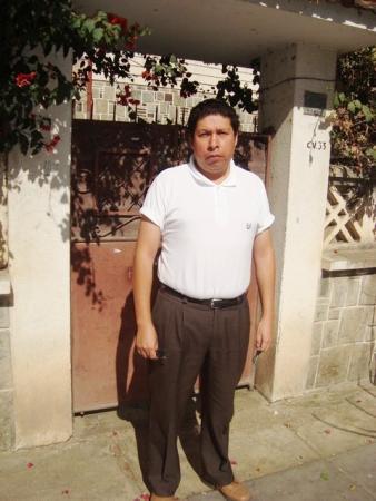Romulo Alvaro