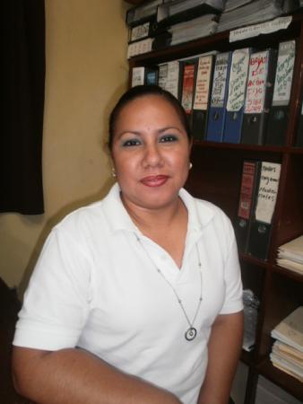 Kathya De La Cruz