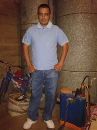 Melvin Ricardo