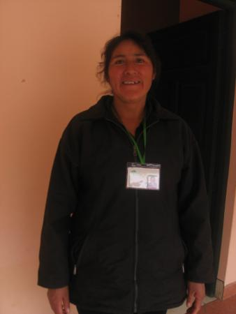 Silvia Juana