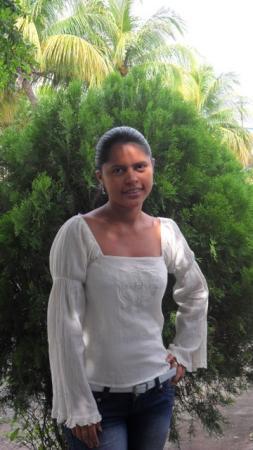 Fanny Del Carmen