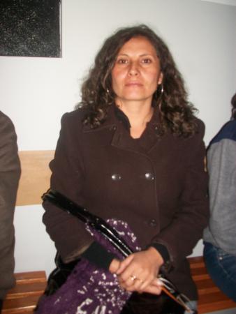 Patricia Abigail