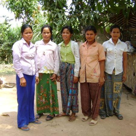 Oeun's Group