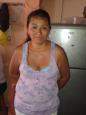 Maritza Margarita