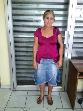Iris Sobeida