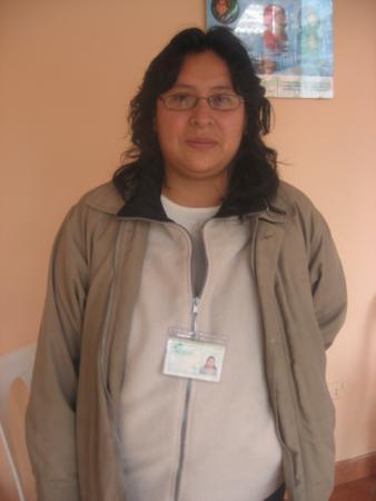 Karen Roxana