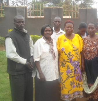 Ndejje Tusubira Group