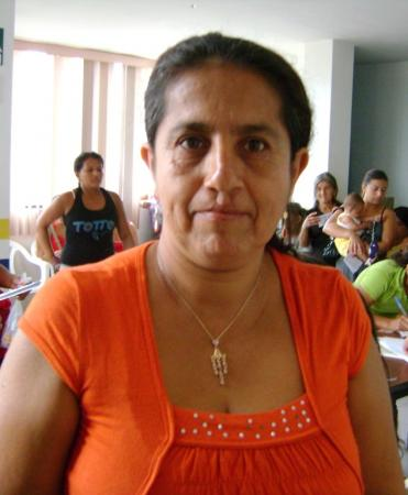 Marlene Esperanza