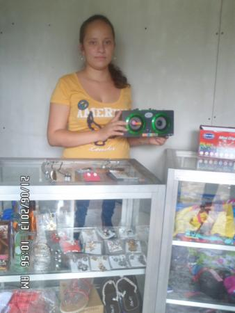 Isolina Del Carmen