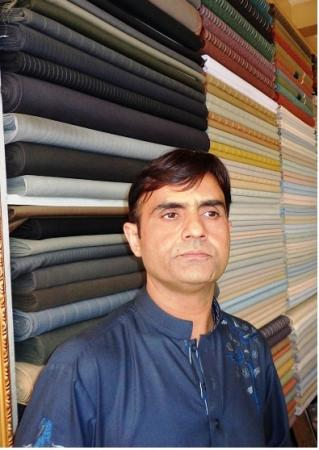 Waseem Rafique